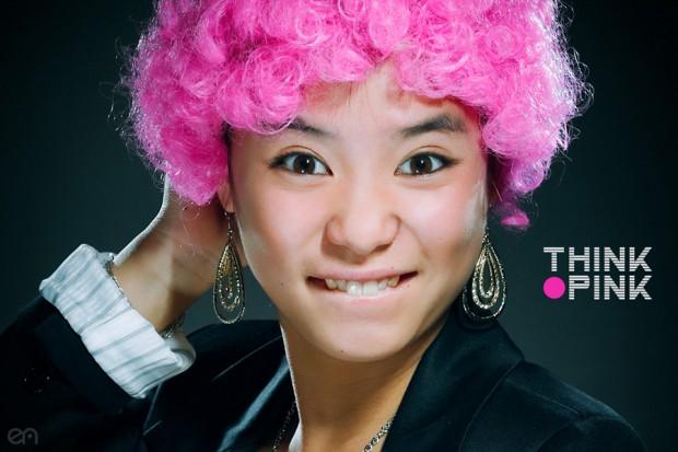 Maï - Think Pink