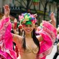 Je prendrais bien des cours de samba - ©2010 Erick Nguyen