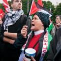 Gaza Protest - ©2010 Erick Nguyen